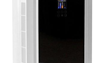 comedes lr 700 luftreiniger rauchverzehrer luftionisator. Black Bedroom Furniture Sets. Home Design Ideas