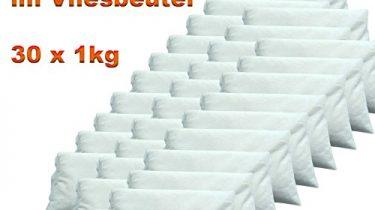 power luftentfeuchter granulat im vliesbeutel 30 x 1 kg suredub. Black Bedroom Furniture Sets. Home Design Ideas