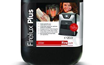 firelux plus 20l petroleum f r zibro fen suredub. Black Bedroom Furniture Sets. Home Design Ideas