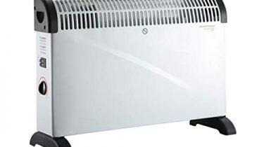 2000w konvektor heizung konvektor heizer radiator heater elektro elektrische heizung. Black Bedroom Furniture Sets. Home Design Ideas